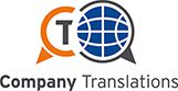 Company Translations